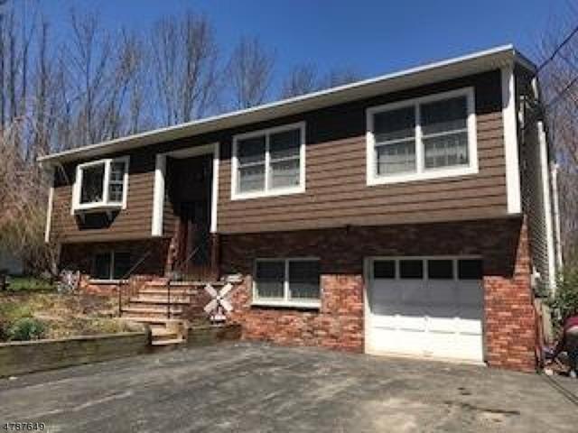 1847 County Rt 565, Vernon Twp., NJ 07418 (MLS #3455360) :: The Sue Adler Team