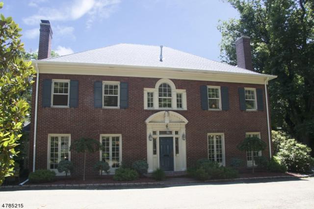 88 Glen Ave, West Orange Twp., NJ 07052 (MLS #3455498) :: SR Real Estate Group