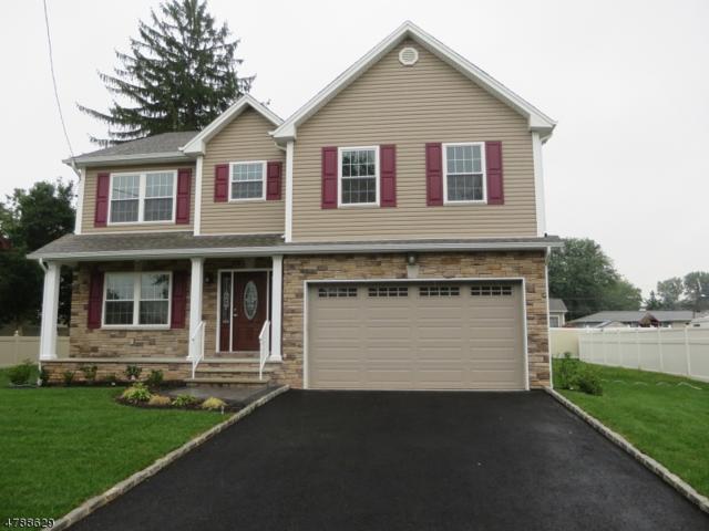 57 Archangela Ave, Woodbridge Twp., NJ 07067 (MLS #3456243) :: SR Real Estate Group