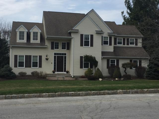 15 Dorset Ln, Andover Twp., NJ 07848 (MLS #3459371) :: SR Real Estate Group