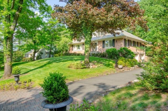 17 Lee Terrace, Millburn Twp., NJ 07078 (MLS #3460011) :: The Sue Adler Team