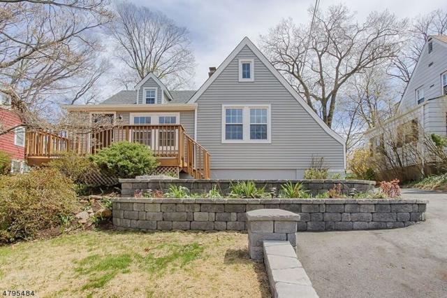 14 Espy Rd, Caldwell Boro Twp., NJ 07006 (MLS #3463256) :: RE/MAX First Choice Realtors
