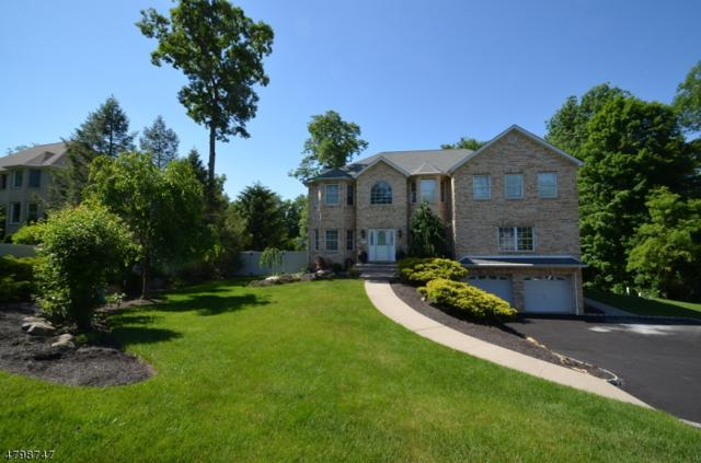 21 Canal Xing, Jefferson Twp., NJ 07849 (MLS #3467343) :: SR Real Estate Group