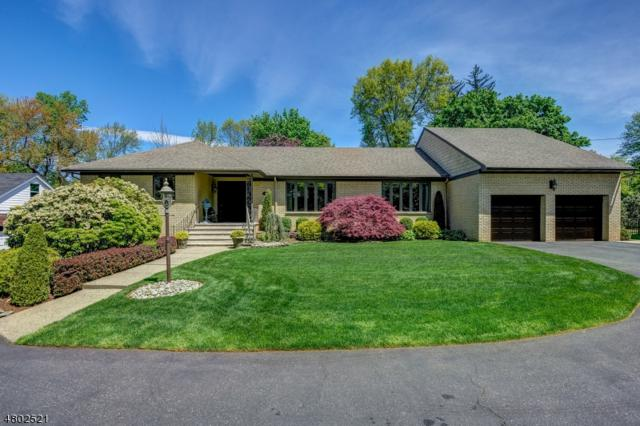 13 Ridgeway Ave, West Orange Twp., NJ 07052 (MLS #3469098) :: The Sue Adler Team