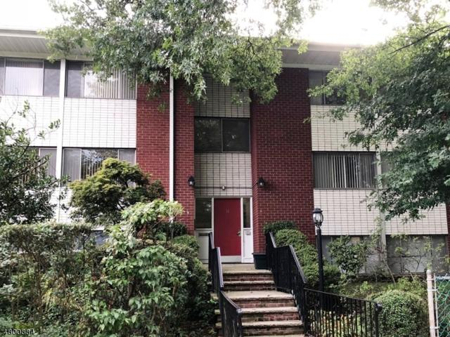 73 Leland Ave 73D, Plainfield City, NJ 07062 (MLS #3469377) :: The Sue Adler Team