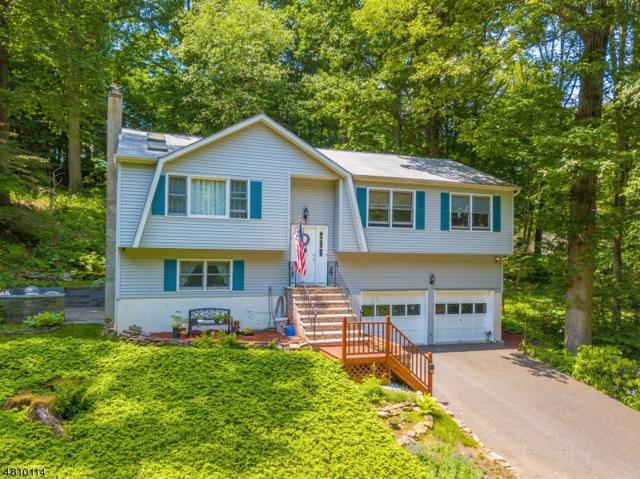 40 Carriage House Rd, Parsippany-Troy Hills Twp., NJ 07878 (MLS #3476264) :: William Raveis Baer & McIntosh