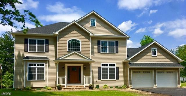 1 Reynolds Ave, Hanover Twp., NJ 07981 (MLS #3476811) :: RE/MAX First Choice Realtors