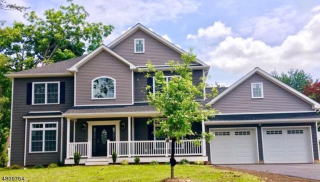 84 Parsippany Rd, Hanover Twp., NJ 07981 (MLS #3476818) :: RE/MAX First Choice Realtors