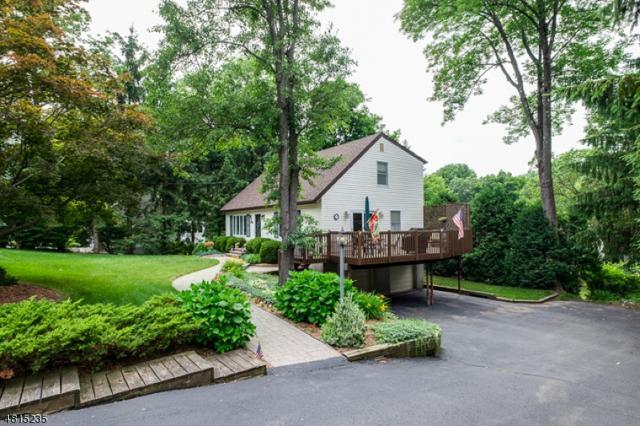 25 Potter Ave, Andover Twp., NJ 07860 (MLS #3481207) :: William Raveis Baer & McIntosh
