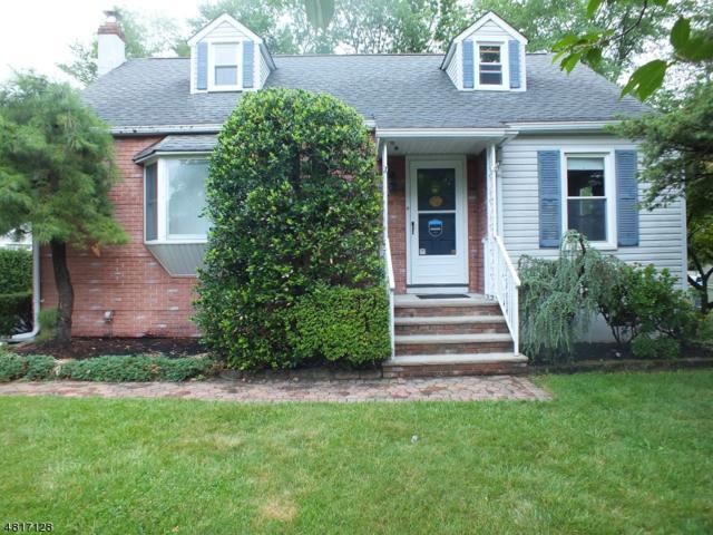 154 Whippany Rd, Hanover Twp., NJ 07981 (MLS #3484887) :: RE/MAX First Choice Realtors