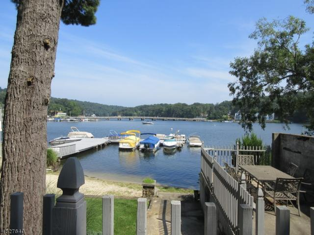 431 Lakeside Unit 7, Hopatcong Boro, NJ 07843 (MLS #3492792) :: The Sue Adler Team