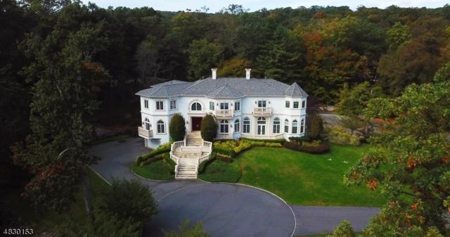 758 W Shore Dr, Kinnelon Boro, NJ 07405 (MLS #3494820) :: William Raveis Baer & McIntosh