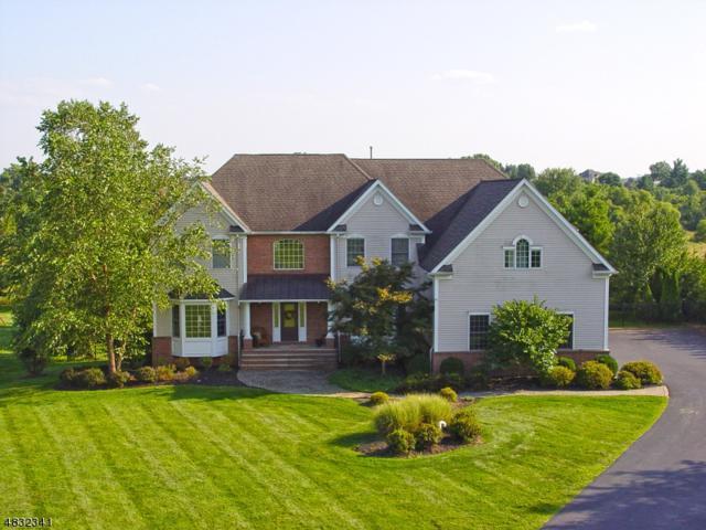 6 Hoagland Way, Raritan Twp., NJ 08551 (MLS #3496851) :: SR Real Estate Group