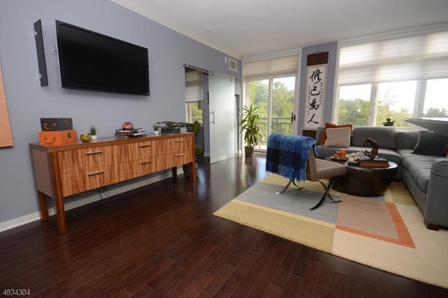 616 S Orange Ave, 4J 4J, Maplewood Twp., NJ 07040 (MLS #3499339) :: William Raveis Baer & McIntosh