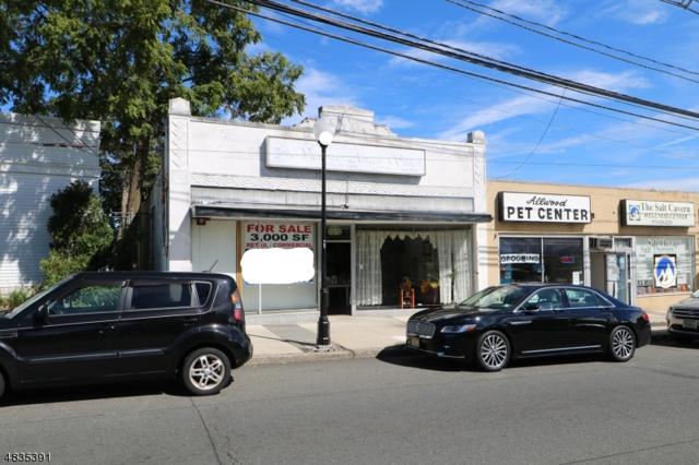 658 Allwood Rd, Clifton City, NJ 07012 (MLS #3500798) :: Pina Nazario