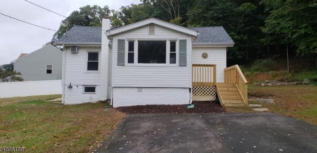 2 Oneida Ave, Roxbury Twp., NJ 07850 (MLS #3500935) :: William Raveis Baer & McIntosh