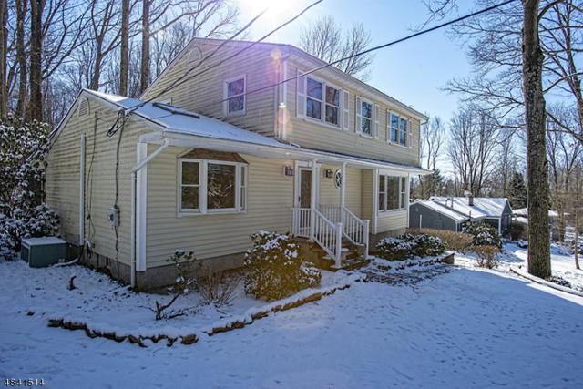 11 Pamela Dr, Randolph Twp., NJ 07869 (MLS #3506130) :: Coldwell Banker Residential Brokerage