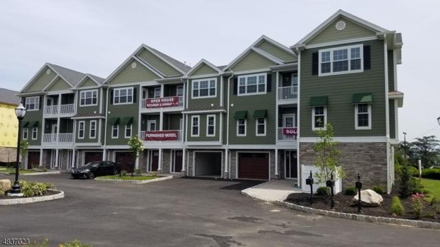 13 Chaz Way, Fairfield Twp., NJ 07004 (MLS #3507723) :: REMAX Platinum