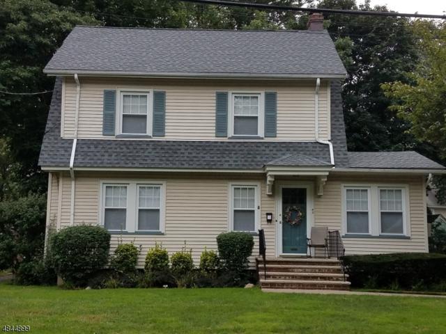 40 Plymouth Ave, Maplewood Twp., NJ 07040 (MLS #3508722) :: Zebaida Group at Keller Williams Realty