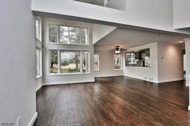 540 Sayre Dr, Plainsboro Twp., NJ 08540 (MLS #3519193) :: Coldwell Banker Residential Brokerage