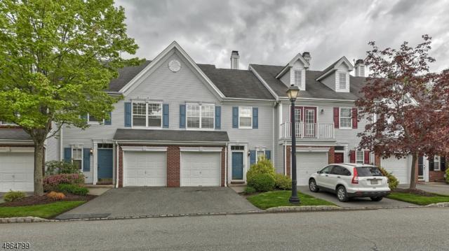 9 Washington Ct #9, Montville Twp., NJ 07082 (MLS #3526794) :: REMAX Platinum