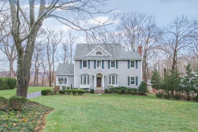 12 Nicholson Dr, Chatham Twp., NJ 07928 (MLS #3527276) :: The Sue Adler Team