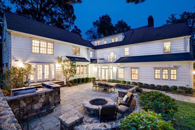 32 Lenox Rd, Summit City, NJ 07901 (MLS #3528675) :: SR Real Estate Group
