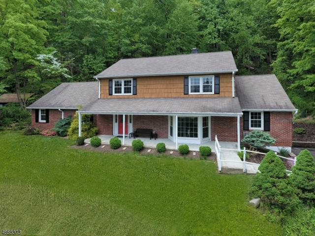 14 Peace Valley Road, Montville Twp., NJ 07082 (MLS #3530917) :: William Raveis Baer & McIntosh
