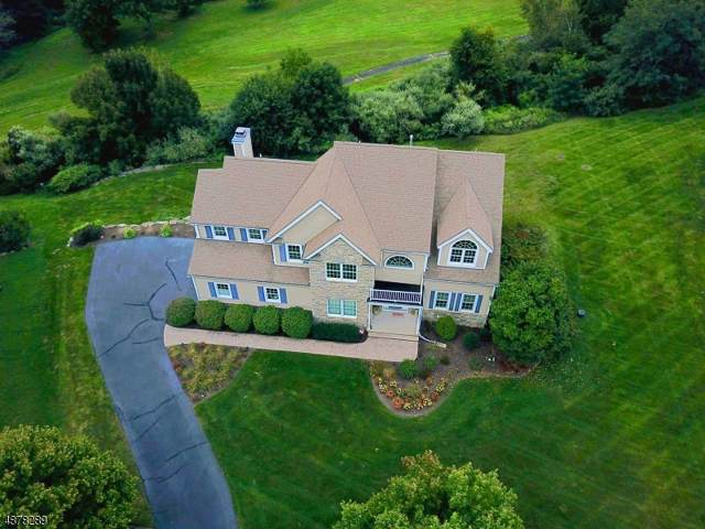 34 Players Blvd, Fredon Twp., NJ 07860 (MLS #3539941) :: William Raveis Baer & McIntosh
