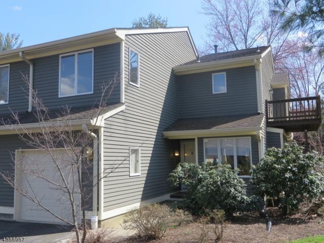28 Greenbriar Ln, Clinton Twp., NJ 08801 (MLS #3540074) :: Coldwell Banker Residential Brokerage