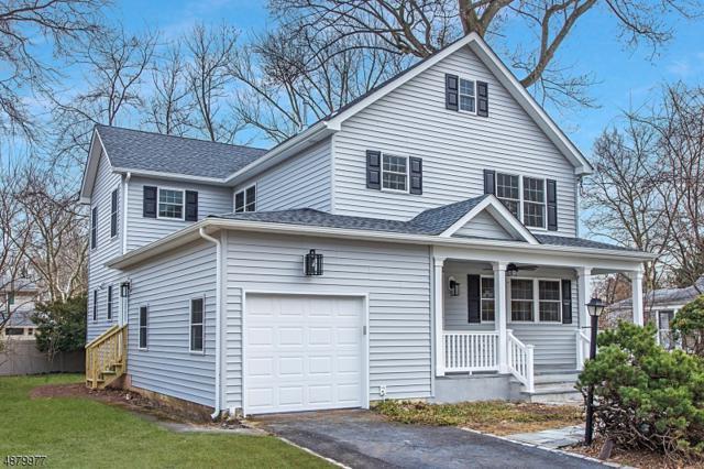 12 Dayton Ct, Springfield Twp., NJ 07081 (MLS #3540687) :: The Dekanski Home Selling Team