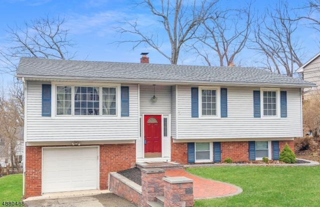 614 Dorothy Ln, Mount Arlington Boro, NJ 07850 (MLS #3540841) :: REMAX Platinum