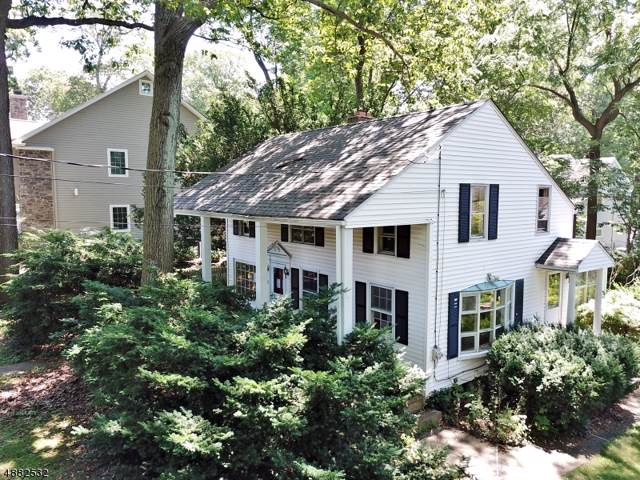 6 Standish Ln, Kinnelon Boro, NJ 07405 (MLS #3542893) :: Weichert Realtors