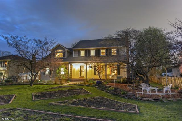 12 Willow Pl, East Hanover Twp., NJ 07936 (MLS #3548267) :: SR Real Estate Group