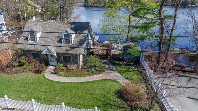 628 Warwick Tpke, West Milford Twp., NJ 07421 (MLS #3549875) :: SR Real Estate Group