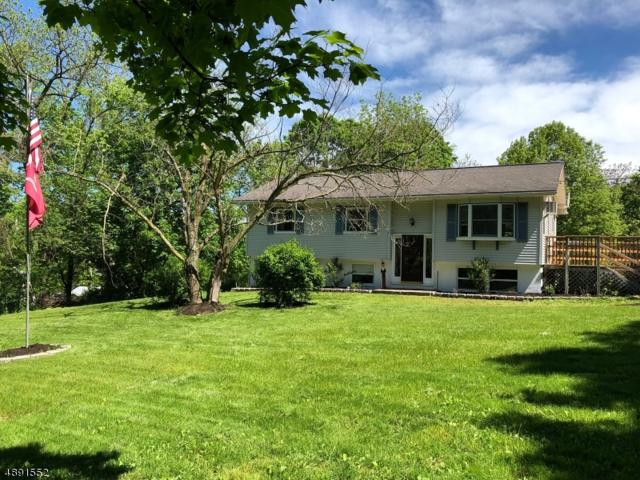 164 Route 15, Lafayette Twp., NJ 07848 (MLS #3551102) :: Weichert Realtors