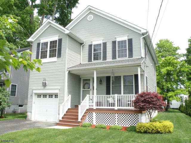 13 Eyland Pl, Roxbury Twp., NJ 07876 (MLS #3555465) :: The Dekanski Home Selling Team