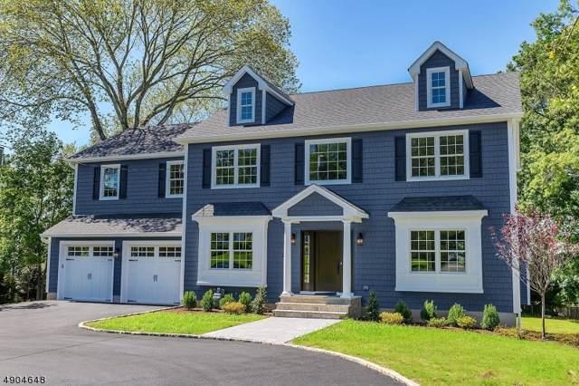 259 Beaufort Ave, Livingston Twp., NJ 07039 (MLS #3563440) :: The Sue Adler Team