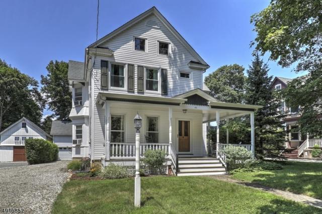 6 Overlook Ave, Peapack Gladstone Boro, NJ 07934 (MLS #3574859) :: REMAX Platinum