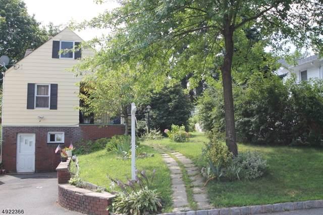 47 Longview Ave, Parsippany-Troy Hills Twp., NJ 07034 (MLS #3579897) :: The Debbie Woerner Team