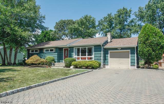 59 Pancake Hollow Dr, Wayne Twp., NJ 07470 (MLS #3581826) :: The Karen W. Peters Group at Coldwell Banker Residential Brokerage