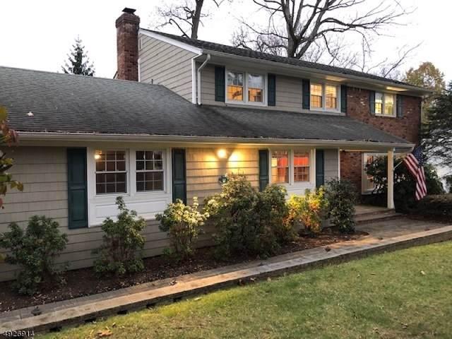 182 Spring Ridge Dr, Berkeley Heights Twp., NJ 07922 (MLS #3586881) :: Mary K. Sheeran Team