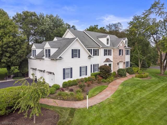 9 Stoneview Ct, Bernards Twp., NJ 07920 (MLS #3587668) :: SR Real Estate Group