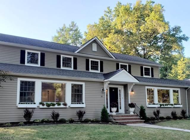 26 Elizabeth Rd, Montclair Twp., NJ 07043 (MLS #3589411) :: SR Real Estate Group