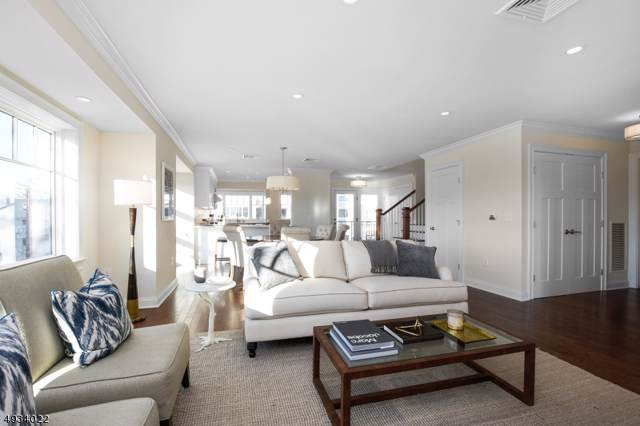 82 Franklin Pl Unit 6 #6, Summit City, NJ 07901 (MLS #3592695) :: Coldwell Banker Residential Brokerage