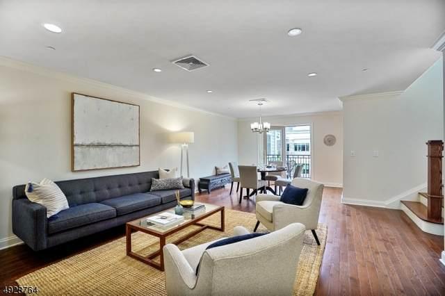 82 Franklin Pl Unit 11 #11, Summit City, NJ 07901 (MLS #3592736) :: Team Braconi | Christie's International Real Estate | Northern New Jersey