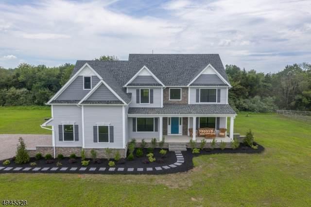 2 Marshalls Rd, Kingwood Twp., NJ 08822 (MLS #3601336) :: RE/MAX Select