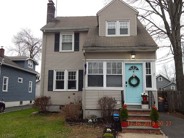 21 Paterson Rd, Fanwood Boro, NJ 07023 (MLS #3603546) :: The Dekanski Home Selling Team