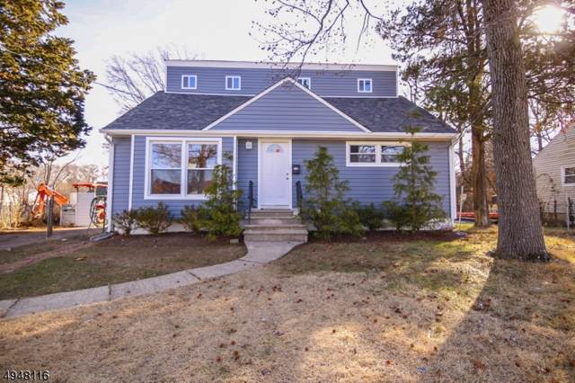 1444 Linbarger Ave, Plainfield City, NJ 07062 (MLS #3603784) :: Pina Nazario