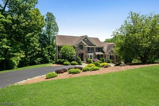 5 Heath Dr, Chester Twp., NJ 07930 (MLS #3605093) :: RE/MAX Select